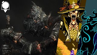 Defining Great Boss Battles