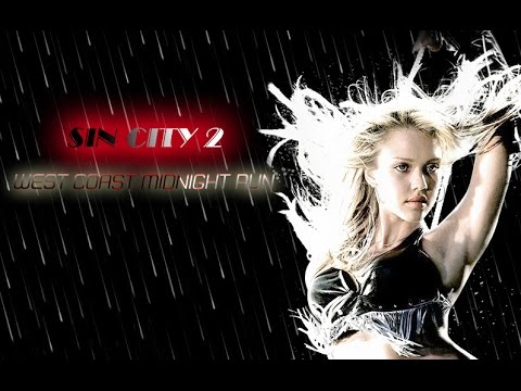 Sin City 2 Exclusive Editorial Montage courtesy of West Coast Midnight Run