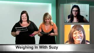 Biggest Loser Recap with Courtney Crozier & Mandisa Hundley