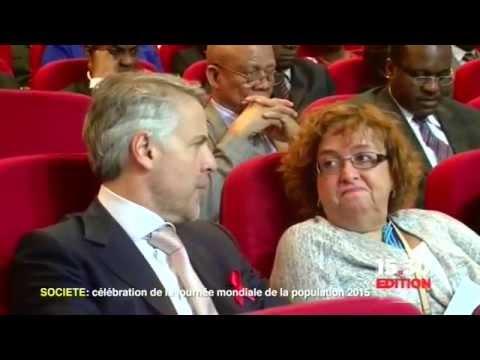Journal de Corinne Sabwe, Edition 11 Juil 15 Congo News