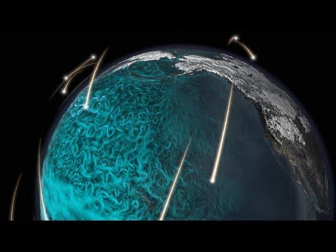 A Föld az űrből - Earth from Space - dokumentumfilm