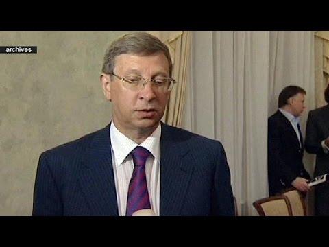 Russia: arresto presidente di Sistema, crollo del titolo in borsa - economy