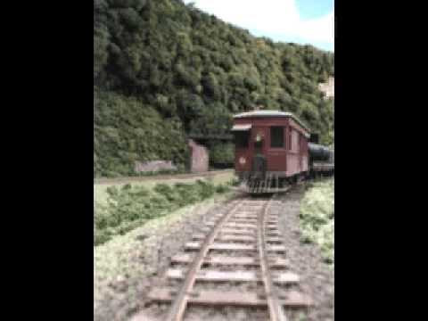 Misc Children - Ive Been Working On The Railroad