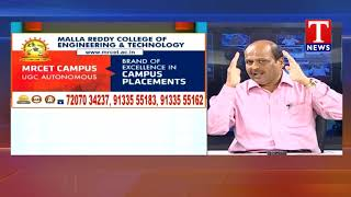 Study Guide | Dr. V.S.K. Reddy About Malla Reddy College Of Engineering andamp; Technology