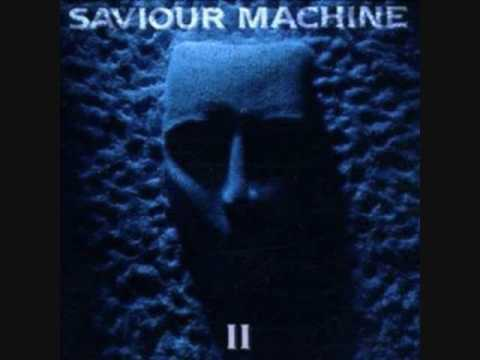 Saviour Machine - Ceremony