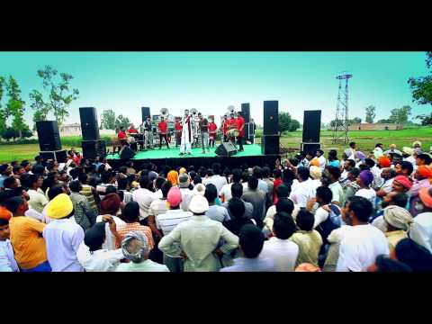 Sarpanch | Raj Brar | Dj Flow | Brand New Punjabi Full Song Hd 2013 video