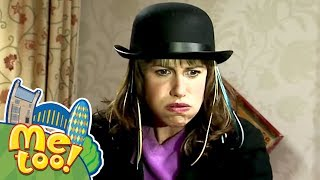 Me Too! - Popcorn Express | Full Episodes | TV Show for Kids