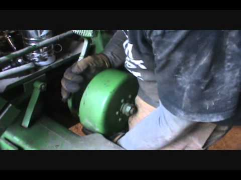 john deere 60 crankshaft replacement #1