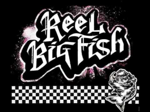 Reel Big Fish - In The Pit