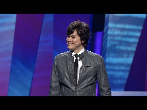 Joseph Prince - Overflowing Life And Health—keys From The Story Of Elisha - 30 Nov 14 video