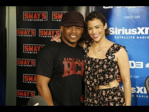 PT. 1 Paula Patton on What She Would Change in the Last 8 Days + Talks Motherhood