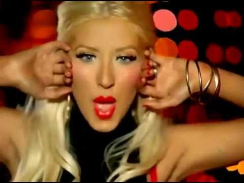 P. Diddy Feat. Christina Aguilera - Tell Me Music Videos