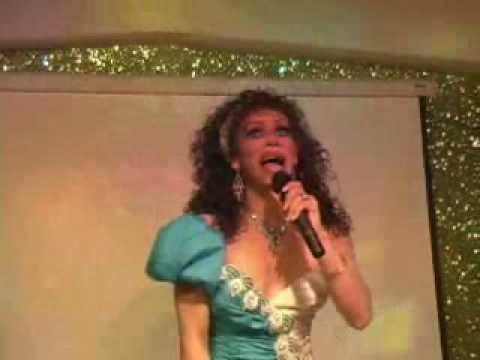 Veronica Castro, Show Trasvesti, American Multimedia Production, Muxets.