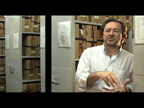 In Vitro - Archivistica Parte 1/3 (HQ)