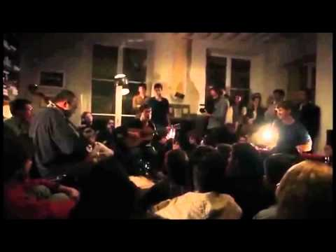 Villagers - Earthly Pleasure (live, Soirée de Poche)