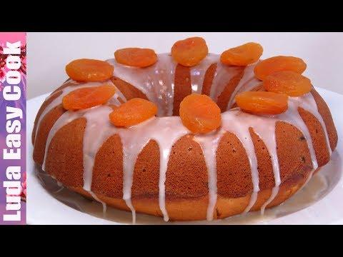 АПЕЛЬСИНОВЫЙ КЕКС на скорую руку к чаю! Все попросят ЕЩЕ! | ORANGE CAKE RECIPE dessert recipe |