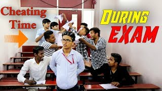 Types of Students & Teachers during Exams | Types of People in Exams | Board Exams |Shetty Brothers|