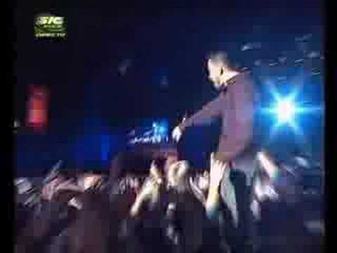 Linkin Park - A Place For My Head  [ Live in Rio 2008 ] Music Videos