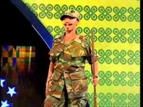 Ghana Most Beautiful Season VIII - Week 2 - Performances Part 2 -  3/8/2014