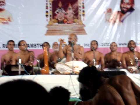 Vittaldas Maharaj - Feb 2013 - Hyderabad video