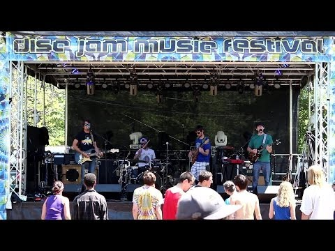 Aqueous: 2013-06-15 - Disc Jam Music Festival; Brimfield, MA [Complete Set]