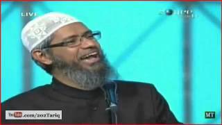 Dharam kisne banaya by Dr Zakir naik at Urdu peace Conference 2011