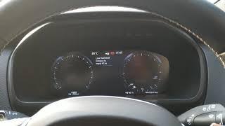 Volvo XC90 2018 immobiliser upgrade