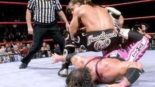 10 Best Stolen Wrestling Finishers In WWE History