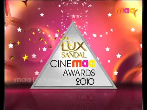 Cinemaa Awards 2010 - Cinemaa Awards 2010 Winners: Magadheera...