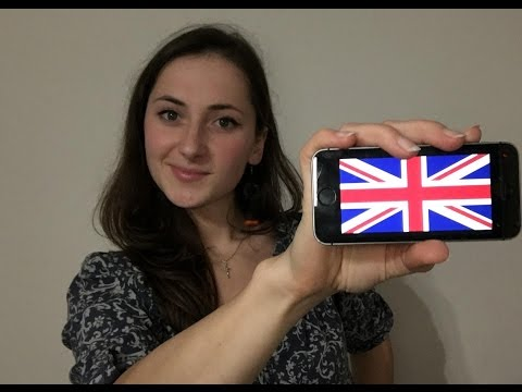 Aplikacje Do Nauki Języka Angielskiego