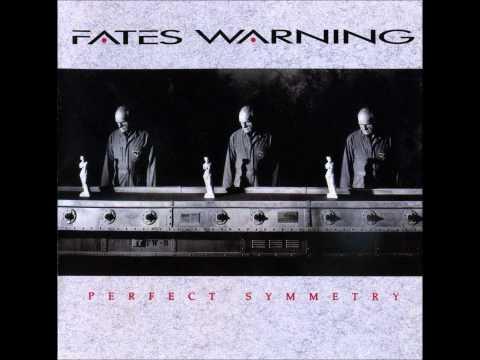Fates Warning - Chasing Time