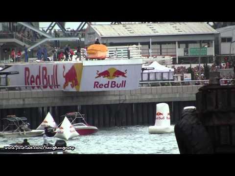 Red Bull Flugtag @ Hong Kong 2014