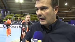 Riccardo Trillini: Grande orgoglio poter affrontare l'Olanda