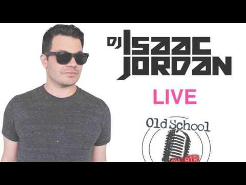 Isaac Jordan live @ Old School Rocks Radio Show by Oscar Ocean