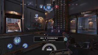 LawBreakers Closed Beta