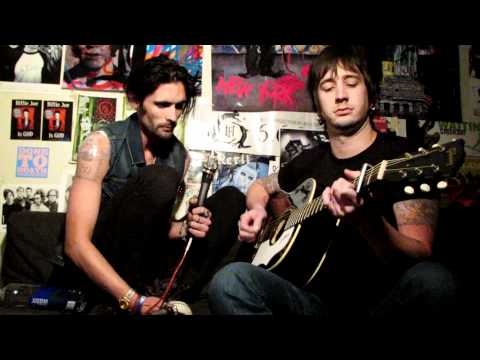 All-american Rejects - I For You