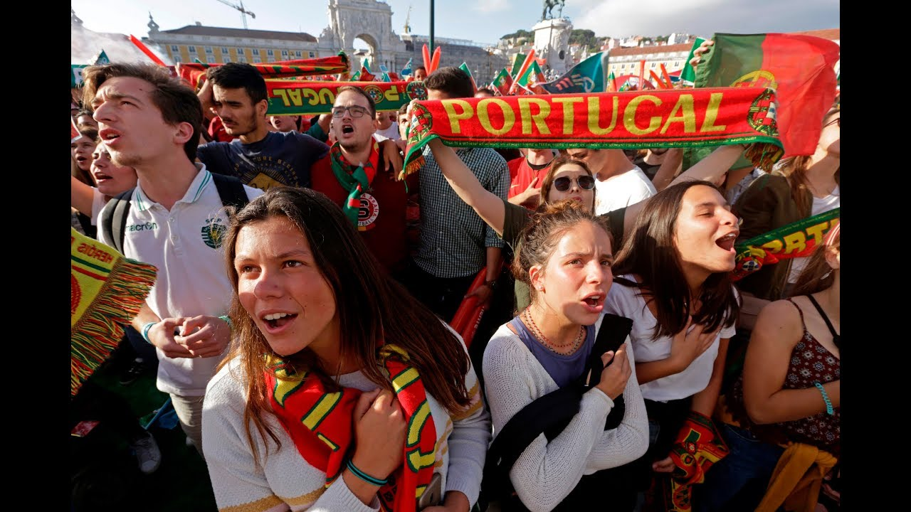 FIFA World Cup 2018: Cristiano Ronaldo hat-trick provides cheers to Portugal fans