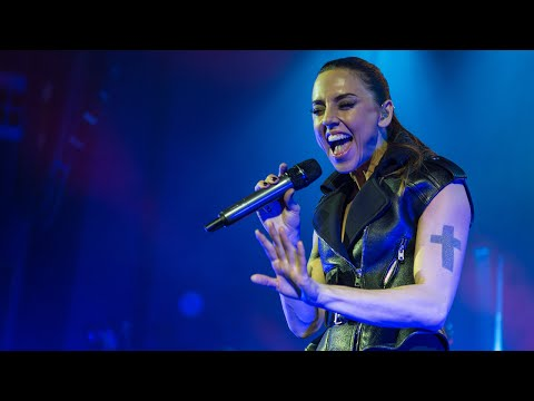 Melanie C - Sporty's Forty - 12 You'll Get Yours (with Peter Vettese)