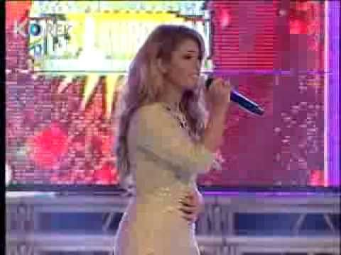 Dashni Morad – Miss Kurdistan 2013 – Live Show – The Powere Of Love – Open Your Eyes