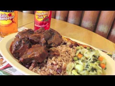 San Diego Restaurants Island Spice Jamaican