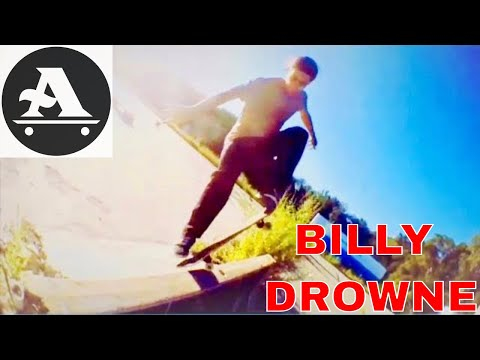 BILLY DROWNE AIN INSTAGRAM VIDEO PART