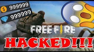How to hack free fire with game guardian