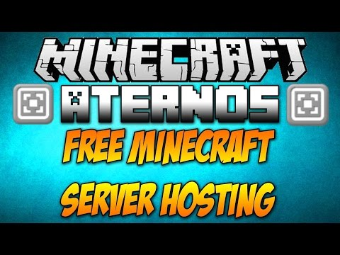Aternos server : How to put plugins in your server!