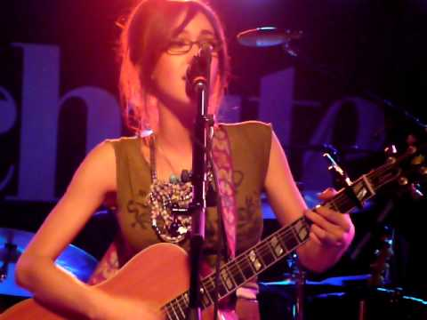 Kate Voegele - Enough For Always