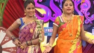 Star Mahila | 14th January 2017| Full Episode | ETV Telugu