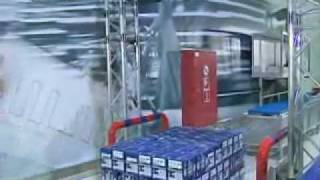 LA BATALLA DE TERRABUSI-KRAFT FOODS 1 PARTE GENTILEZA TN CANAL 716 DIRECTVHD 25-09-09
