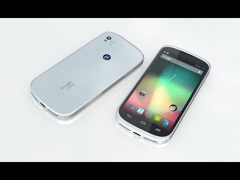 Google X Phone great battery life and camera