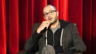The Hollywood Masters: Damon Lindelof on Depression