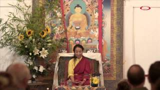 Khandro La ~ Wisdom and Compassion