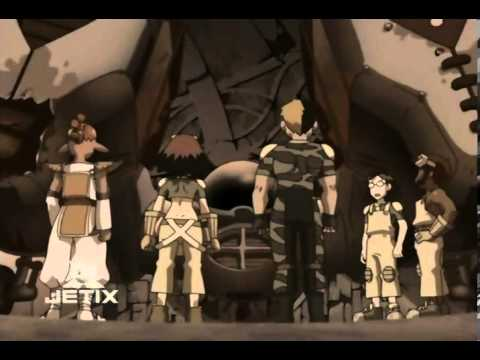 Oban Star-racers E25 - Unlikely Alliances video